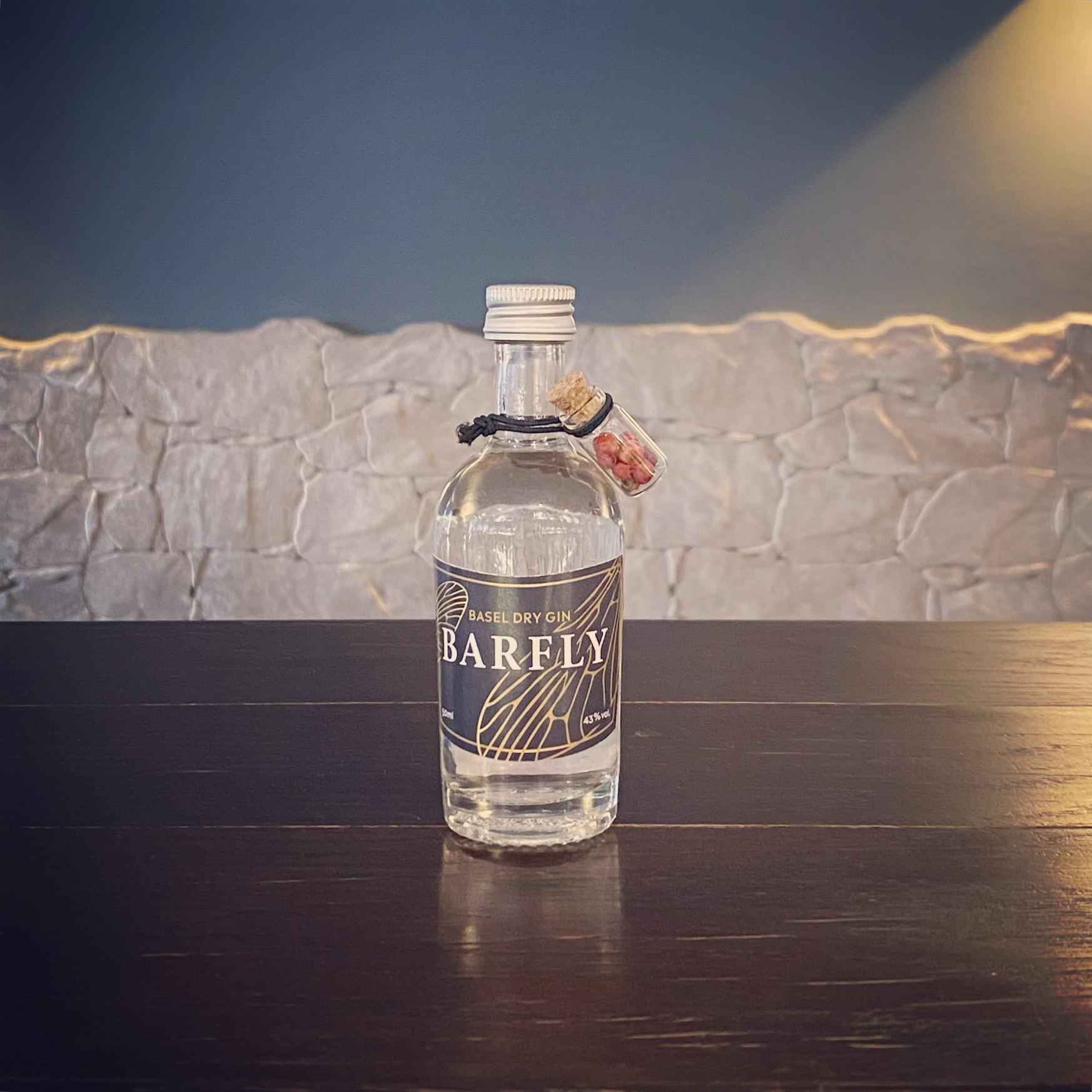 Barfly Mini Gin